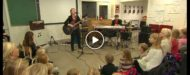 Sikke en Spil Dansk-fest med seje og skønne unger